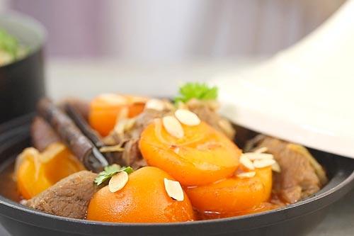 tagine-abricots
