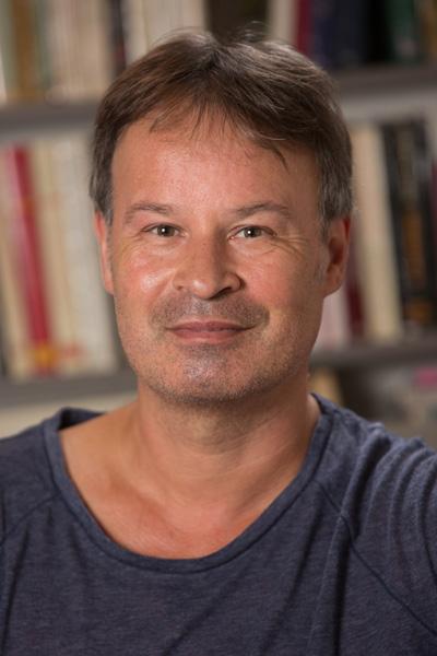 Emmanuel Jaffelin